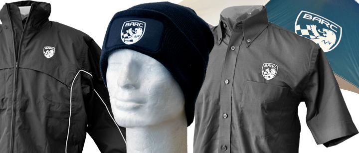 BARC Merchandise