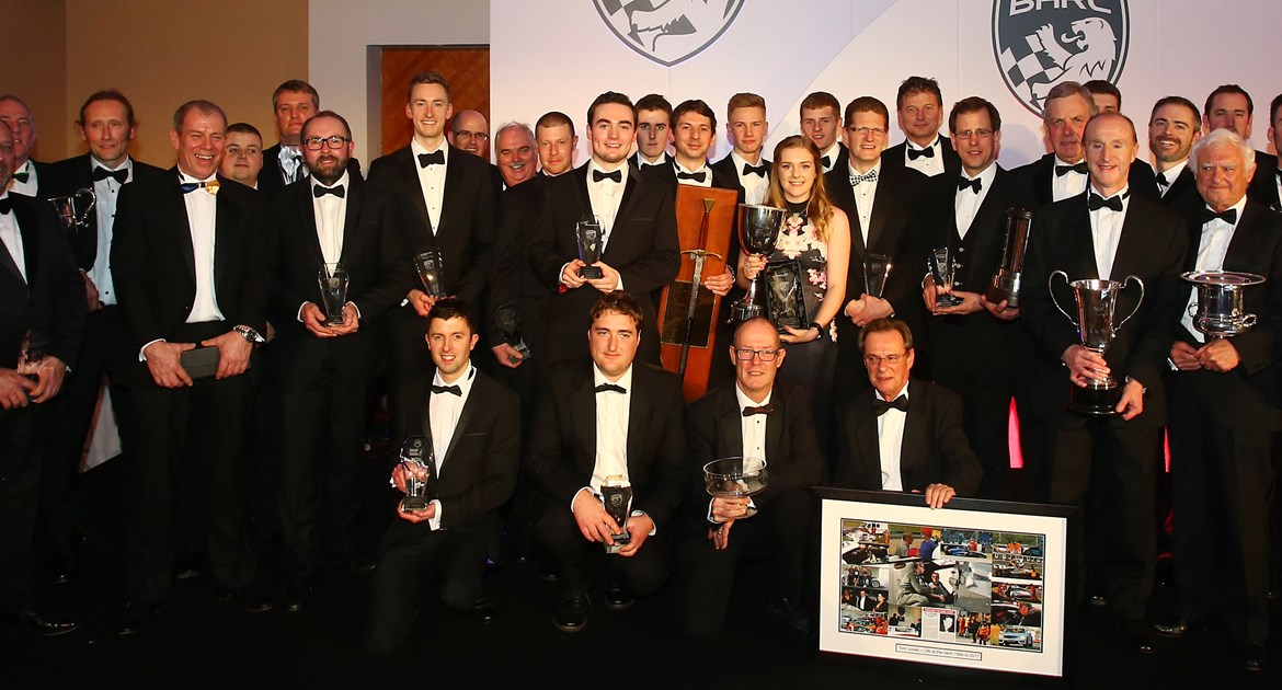BARC Championship Awards Evening tickets on sale