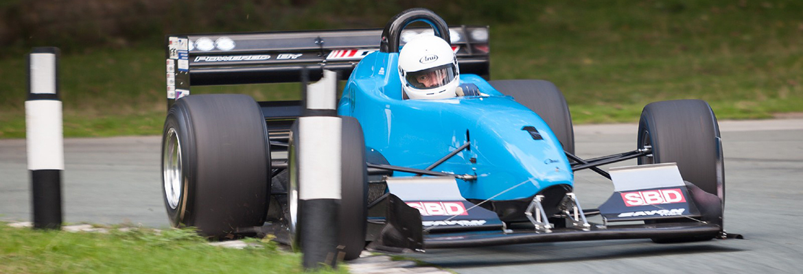 MSA British Hill Climb