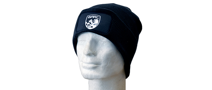 Image of BARC Beanie Hat