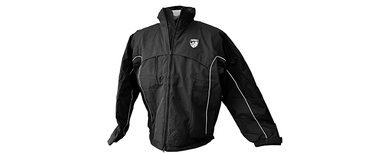 Image of BARC Heavy Jacket