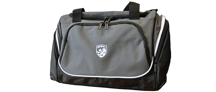 Image of BARC Sports Bag