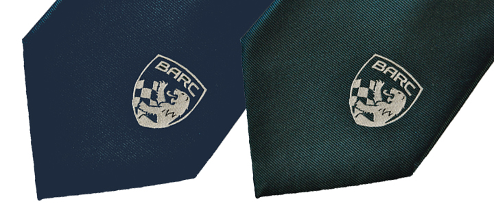 Image of BARC Tie