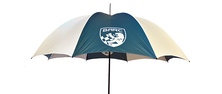 Image of BARC Umbrella