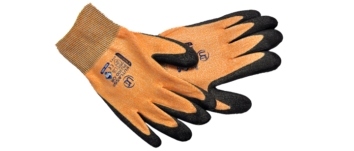 Image of Safety Gloves