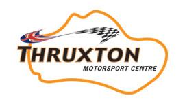 Thruxton Logo
