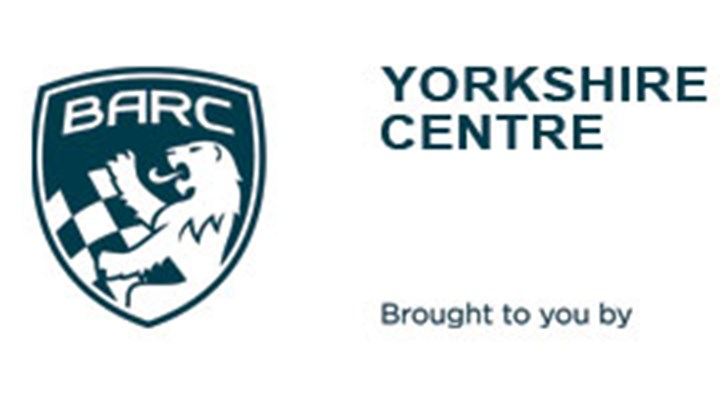 BARC Yorkshire Centre Logo