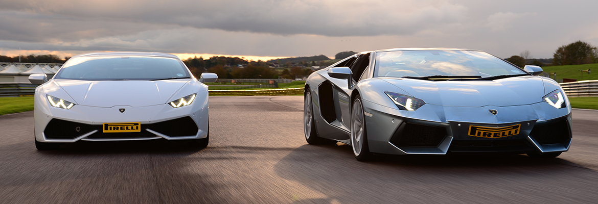 25% Off Supercar Experiences