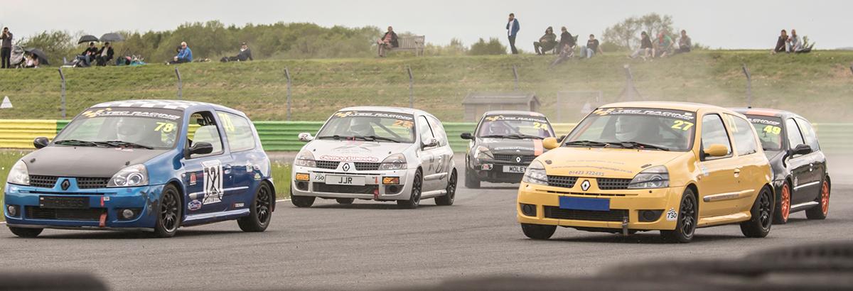 750 Motor Club Race Meeting