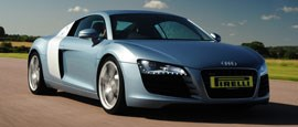 Photo of Audi R8 Driving Experience