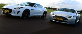 Photo of British Sports Cars Driving Experience