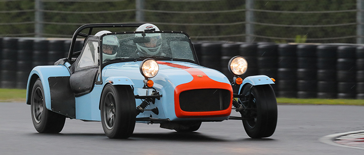 Photo of Caterham Seven Thrill