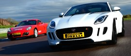 Photo of Jaguar F-TYPE Driving Experience