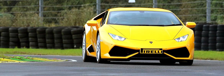 10% Off Ferrari & Lamborghini Experiences