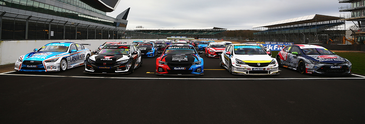 BTCC Returns to Croft in 2020