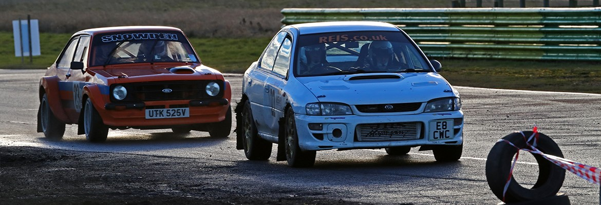 Jack Frost Rally