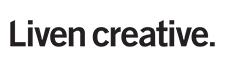 Liven Creative Logo