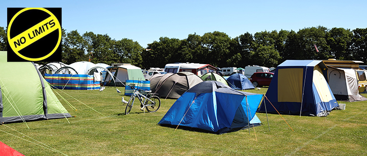 Image of Track Day Camping - 12 August