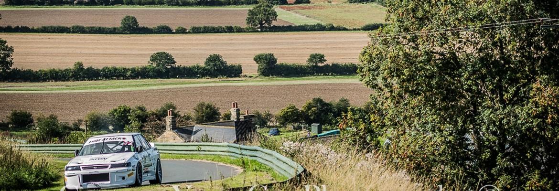 Next Event at Harewood Speed Hillclimb