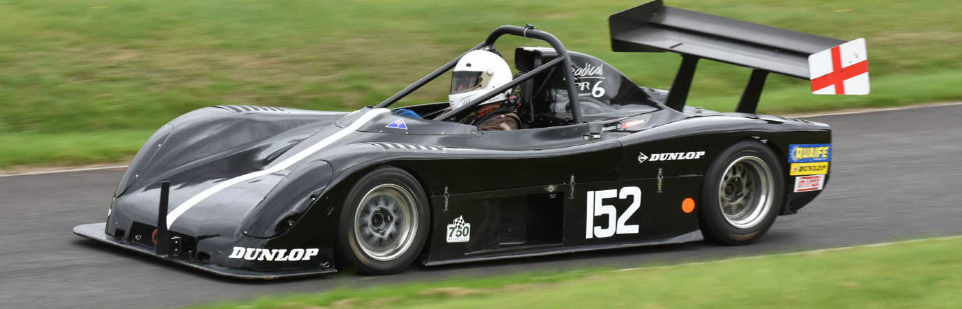 Next Event at Harewood Speed Hillclimb