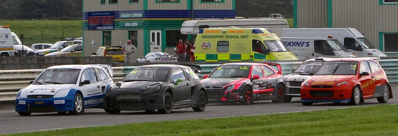 British Rallycross