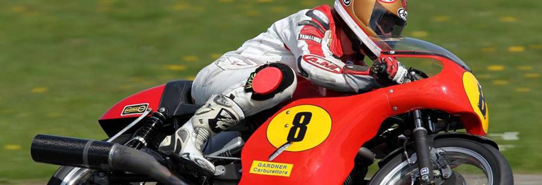 Classic Motorcycle Racing Championship