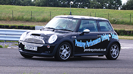 Image of Mini Cooper S