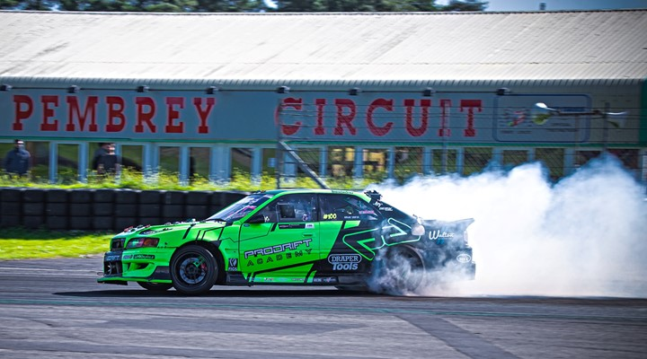 Photo of Drifting Championship