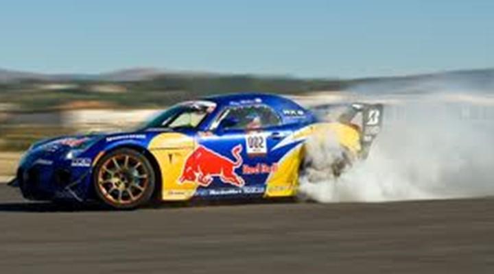 Photo of Drifting Championship