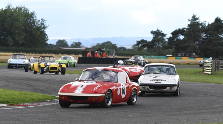 Photo of POSTPONED: Historic Sports Car Club