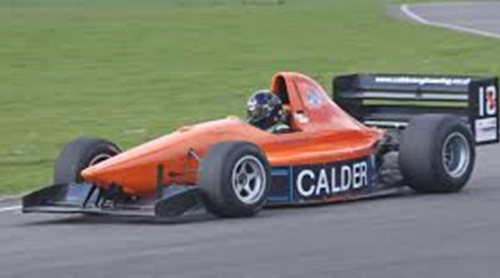 Photo of Motorsport UK British Sprint Championship