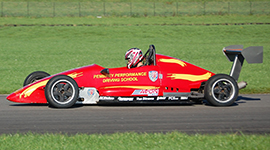 Image of Racing Car