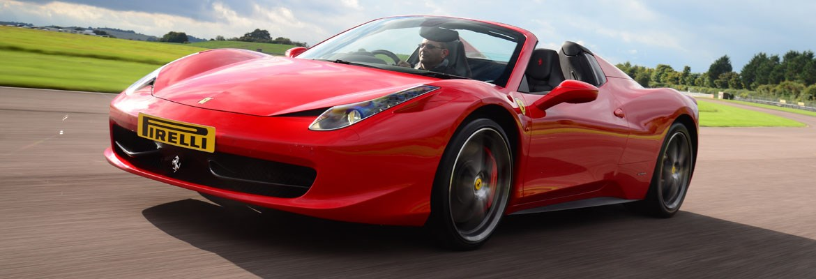 Driving Experience Special Offers