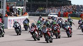 Photo of British Superbike Championship