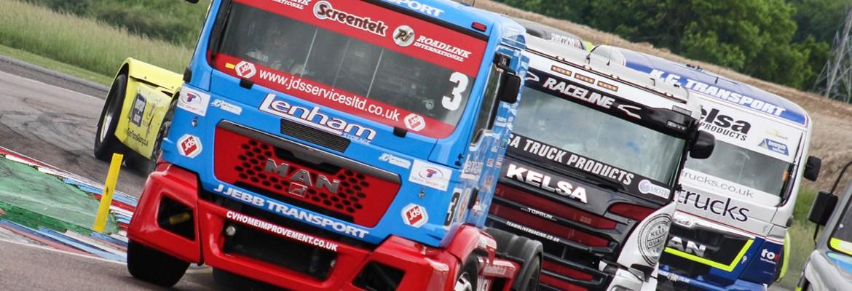 British Trucks 2017