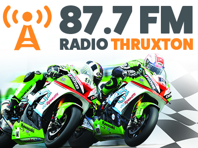 Radio Thruxton