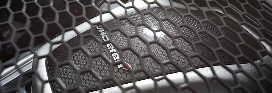 McLaren 570S engine