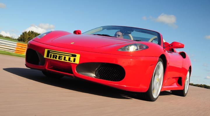 Image of Ferrari 430