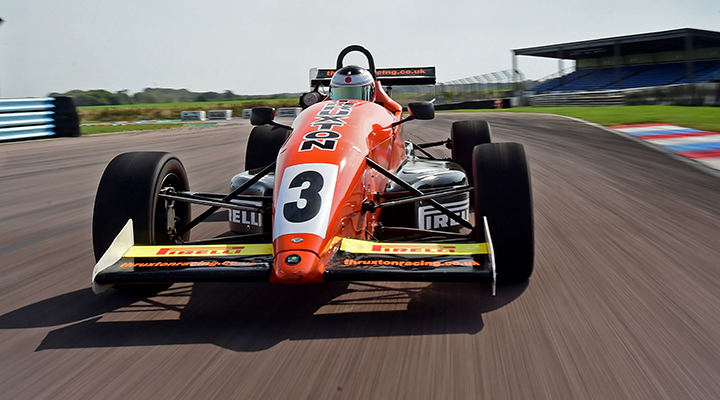 Image of Formula Renault