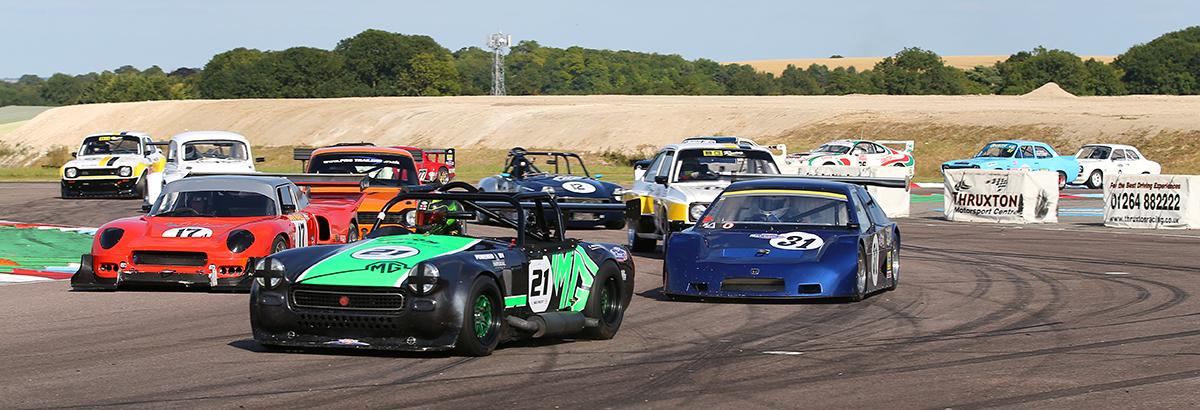 Thruxton Circuit