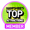 Hampshire Tourist Attractions