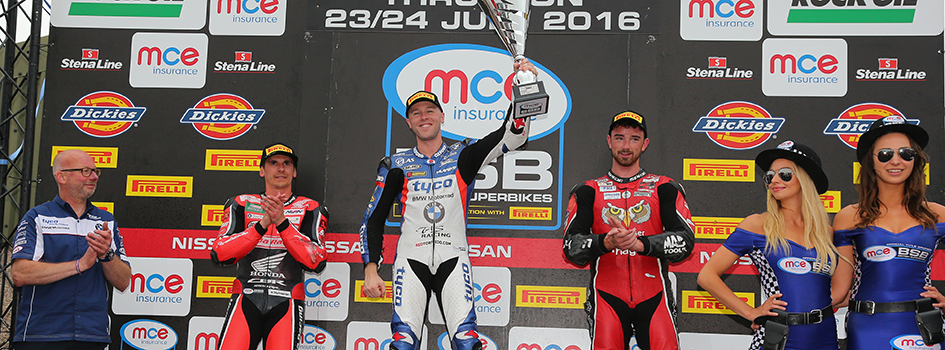Laverty-wins-race-2-at-thruxton