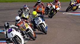 Photo of North Gloucester Road Racing Club Race Meeting
