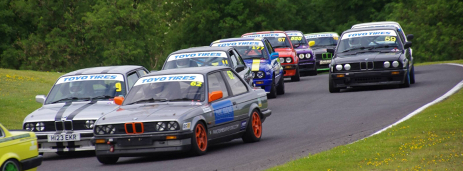 Production BMW Championship