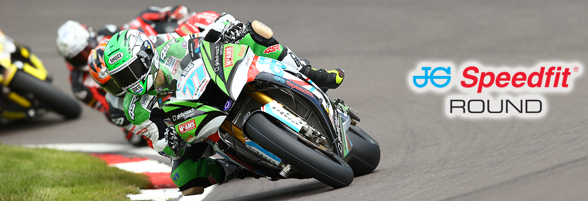 Photo of BSB at Thruxton