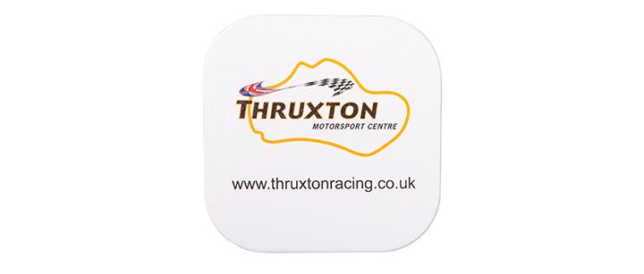 Image of Thruxton coaster