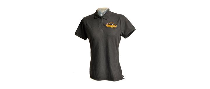 Image of Thruxton Polo Shirt - Ladies
