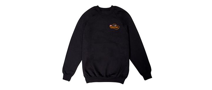 Image of Thruxton Sweatshirt