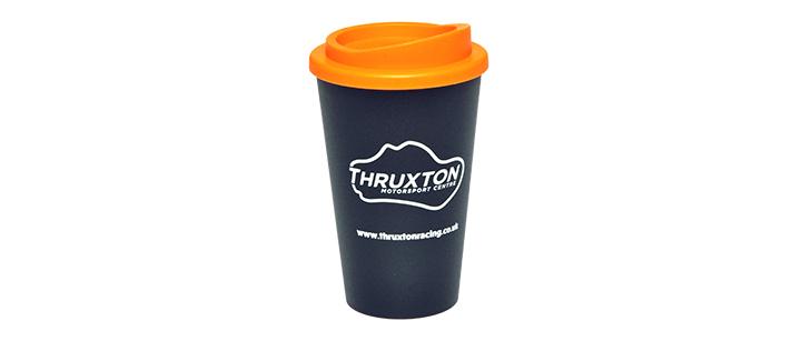 Image of Thruxton travel mug