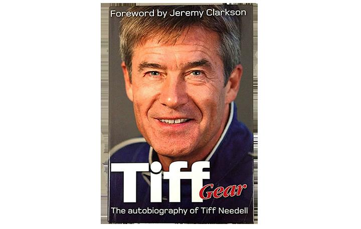 Image of Tiff Gear Book